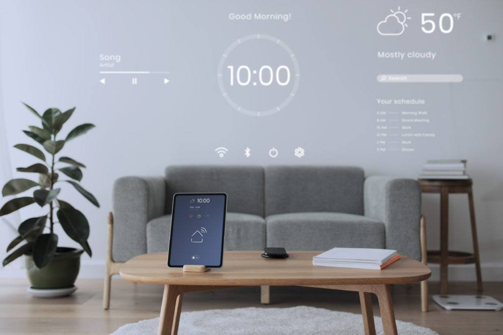 tablet smart